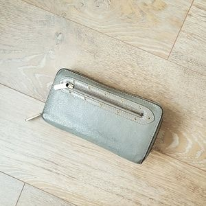Louis Vuitton Suhali Long Wallet